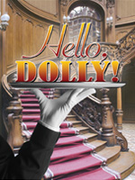 Poster for Hello Dolly